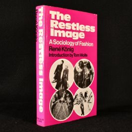 1973 The Restless Image