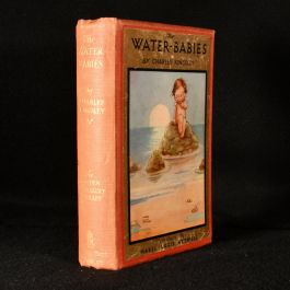 c1917 The Water-Babies: A Fairy Tale for a Land-Baby