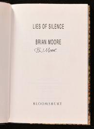 1990 Lies of Silence