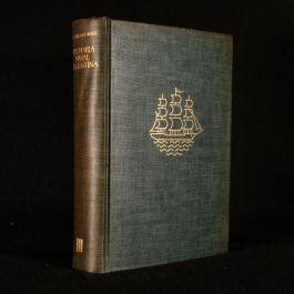 1944 Historia Naval Argentina