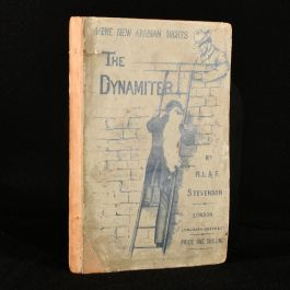 1885 More New Arabian Nights: The Dynamiter