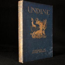 1909 Undine