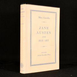 1939 Jane Austen and her Art