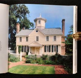 1993 Architecture of the Old South