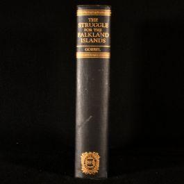 1927 The Struggle for the Falkland Islands