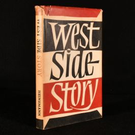 1959 West Side Story A Musical
