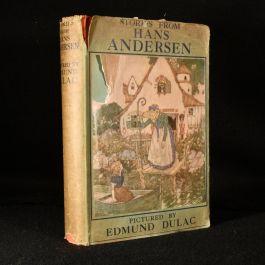 1911 Stories from Hans Andersen
