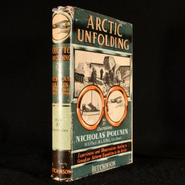 1949 Arctic Unfolding