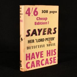 1950 Have His Carcase