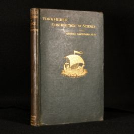 1916 Yorkshire's Contribution to Science