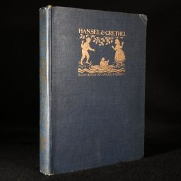 1920 Hansel & Grethel