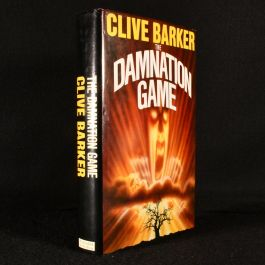 1985 The Damnation Game