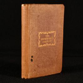 1838 The Secretary's Assistant