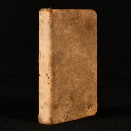 c1800 Johnson's Dictionary in Miniature