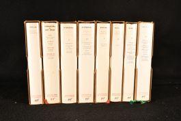 1948-1964 Bibliothèque de la Pléiade Assorted Works