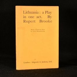 1935 Lithuania: a Play in One Act