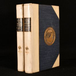 1907 The Poems of William Watson