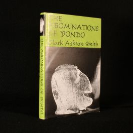 1960 The Abominations of Yondo