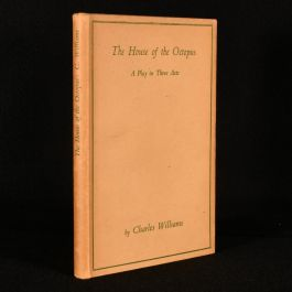 1945 The House of the Octopus