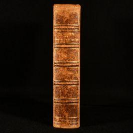 1858 The Count of Monte-Cristo
