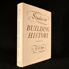 1961 Studies in Building History