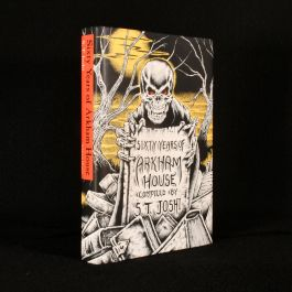 1999 Sixty Years of Arkham House a History and Bibliography