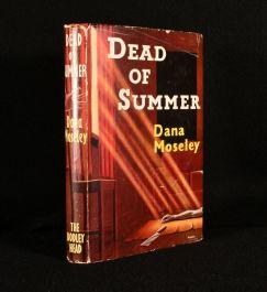 1955 Dead of Summer