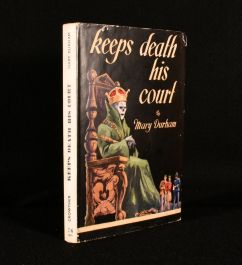 1946 Keeps Death His Court