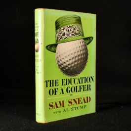 1962 The Education of a Golfer