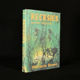1976 Kecksies and Other Twilight Tales