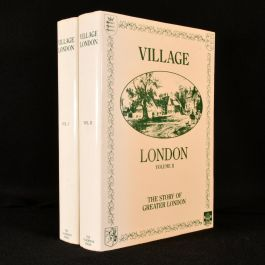 1999 Village London: The Story of Greater London