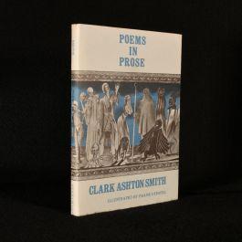 1964-5 Poems in Prose