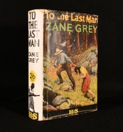1921 To the Last Man