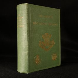 1932 The History of the Welch Regiment