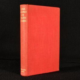 1937 Polite Essays