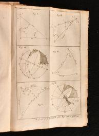 1690 Cursus Mathematicus Mathematical Sciences in Nine Books