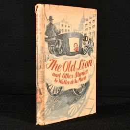 1945 The Old Lion