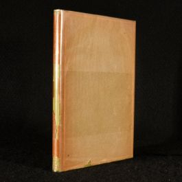1903 Absalom, a Chronicle Play in Three Acts