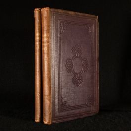 1849 A Treatise on the Rise and Progress of Decorated Window Tracery