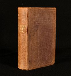 1861 The American Family Receipt Book
