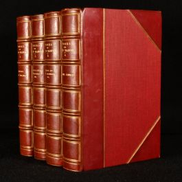 1880-1912 The Complete Works of Bret Harte