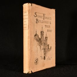 1913 Some Famous Buildings and Their Story