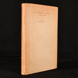 1928 The Dreadful Dragon of Hay Hill