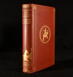 1923 The Golden Asse of Lucius Apuleius