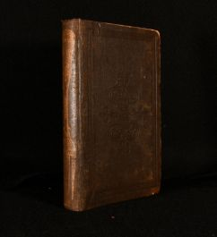 1842 The Cook's Own Book and Housekeeper's Register