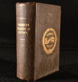 1844 The Treasury of History