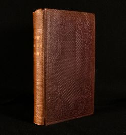 1846 A Treatise on Domestic Economy, For the Use of Young Ladies at Home
