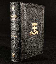 c1900 The Holy Bible