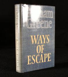 1980 Ways of Escape