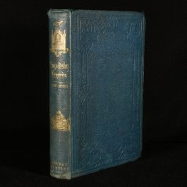 1847 The Ingoldsby Legends, or, Mirth and Marvels